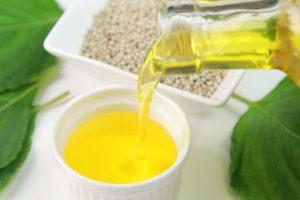 食用油の種類[オメガ3(DHA / EPA・αリノレン酸)]