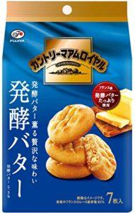 カントリーマアムロイヤル(発酵バター)[不二家 ビスケット パイ]